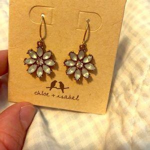 Bella Fiore earrings